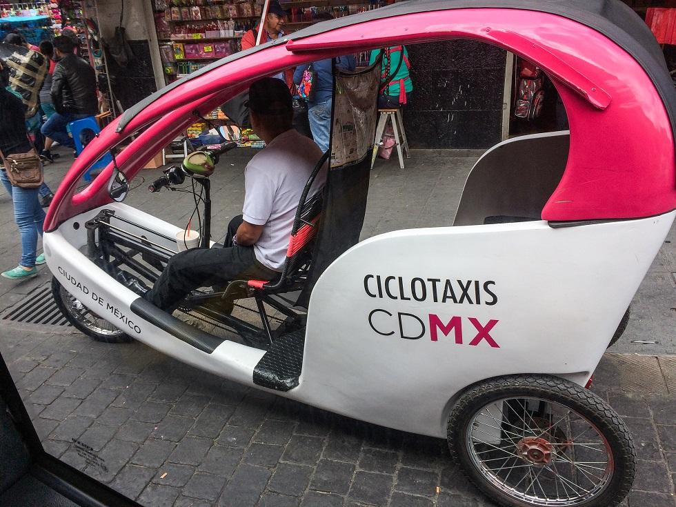 ciclotaxi