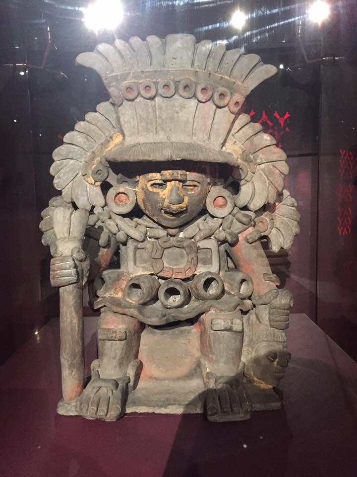 museu templo mayor