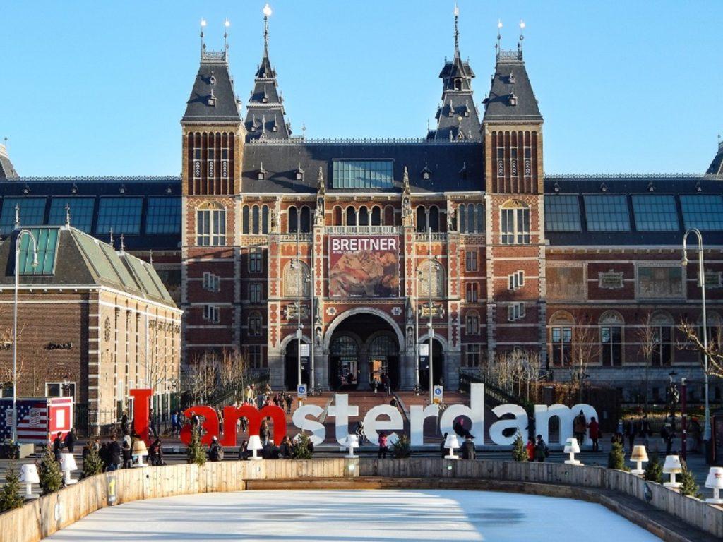 Roteiro de viagem por Amsterdã
