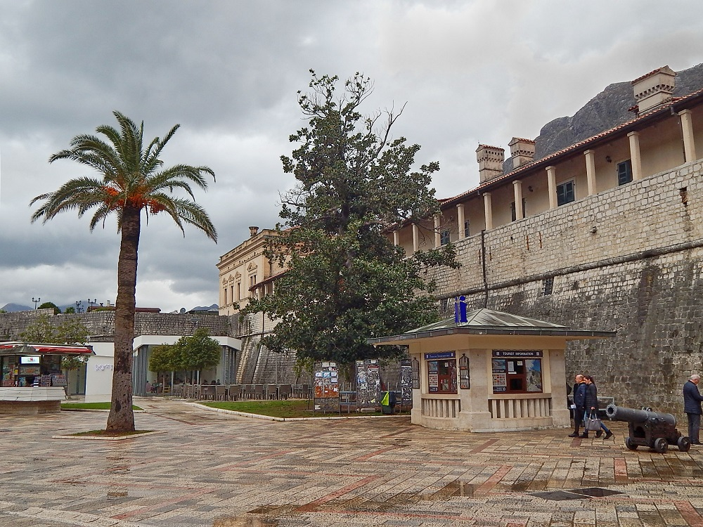 O que fazer em Kotor: roteiro de um dia