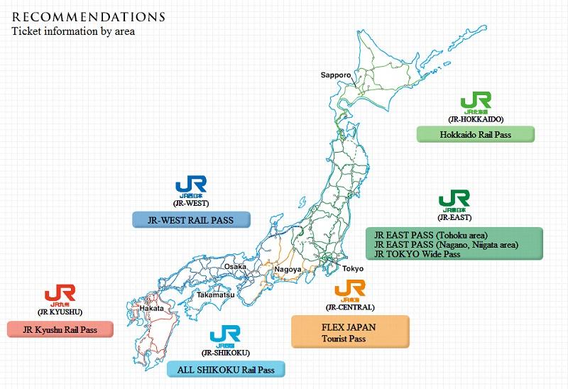 Membros do grupo JR por região.