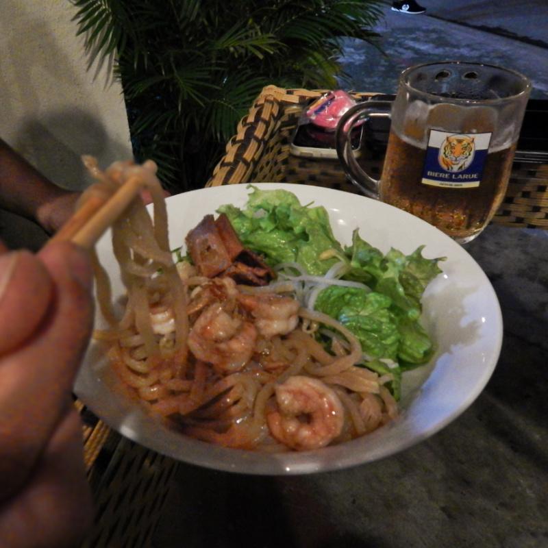 Gastronomia vietnamita.