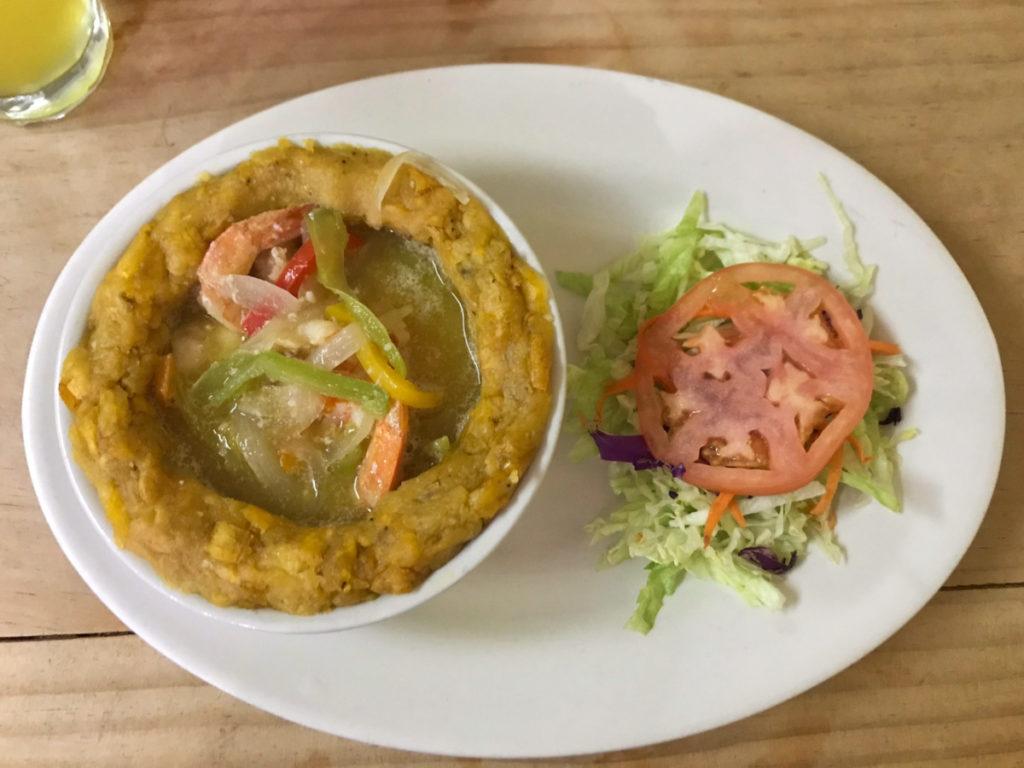 gastronomia porto-riquenha