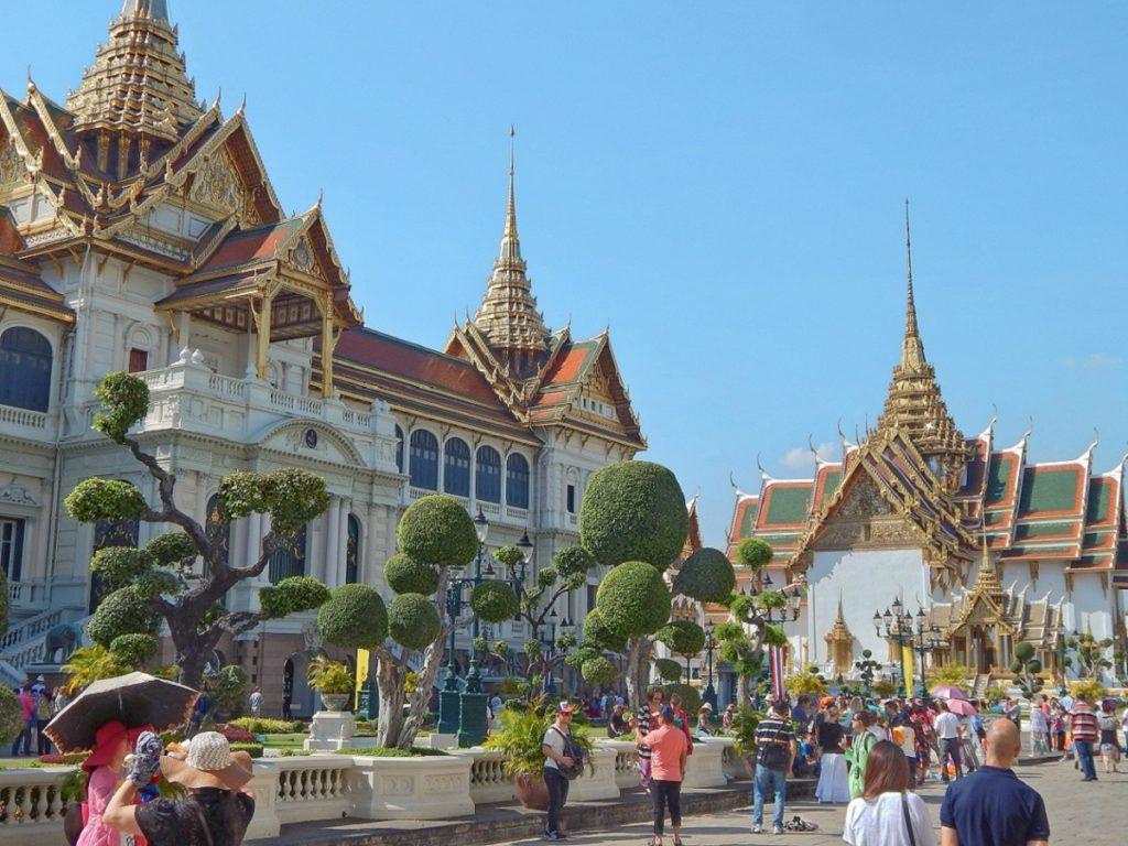 Roteiro de viagem Tailândia, Camboja e Vietnã.