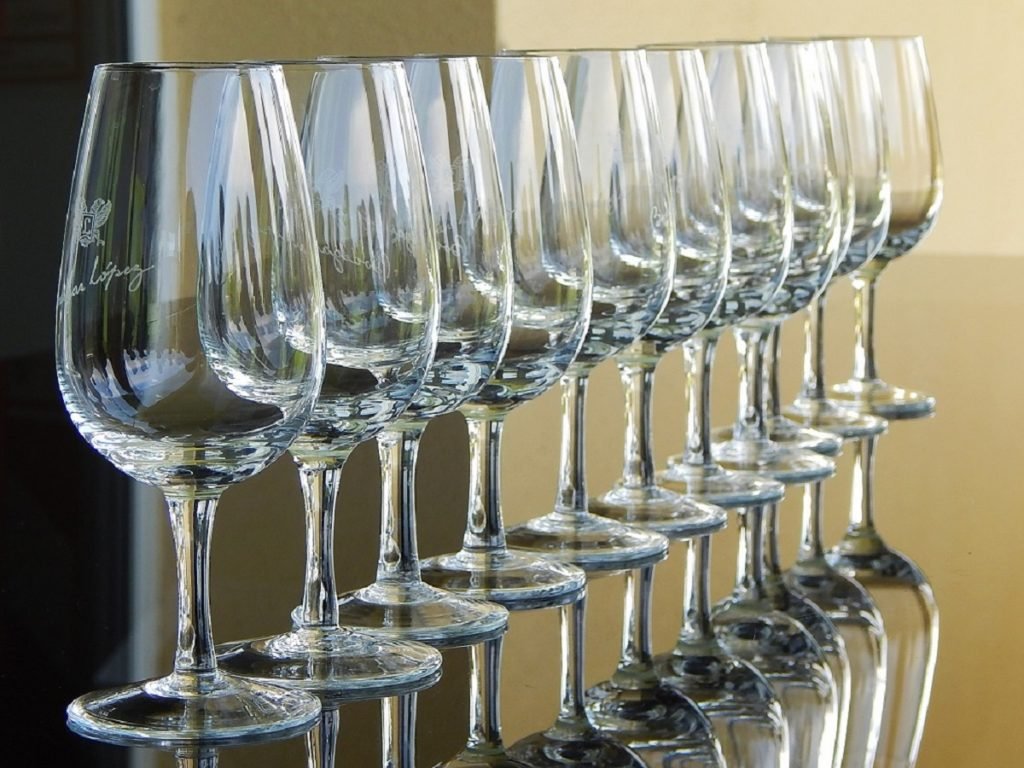 Mendoza - Visitando vinícolas com operadora de turismo