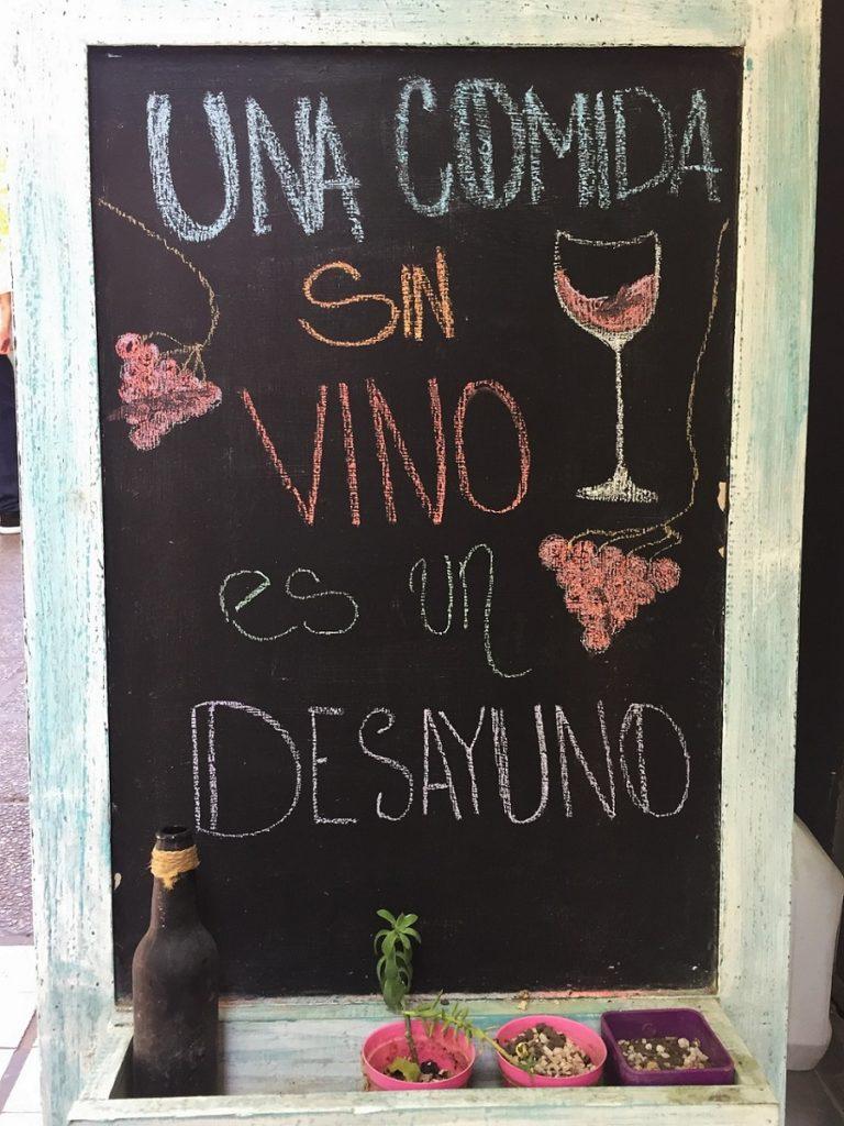 Mendoza: informações turísticas.