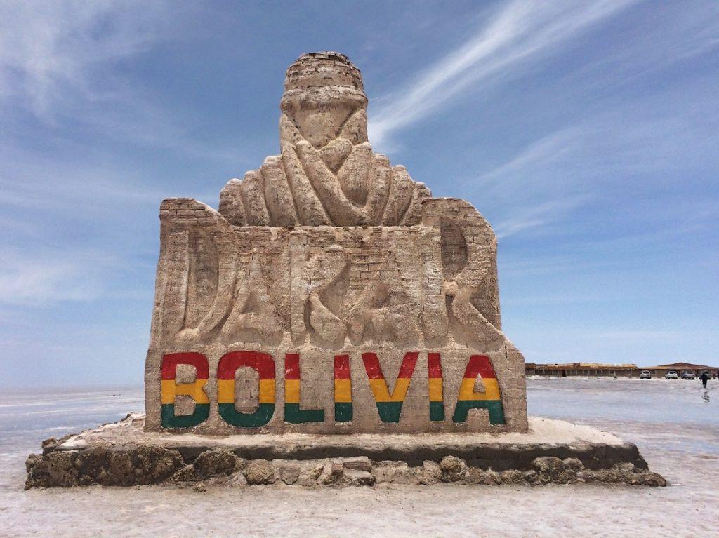 Tour Salar de Uyuni - terceiro e quarto dias (após o Salar e retorno para o Chile).