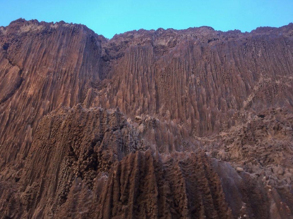 Cuevas de Sal.