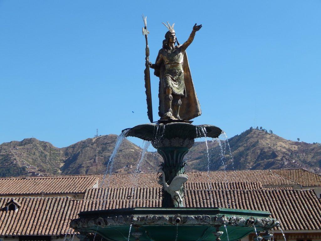 Roteiro de viagem pelo Peru - Cusco.