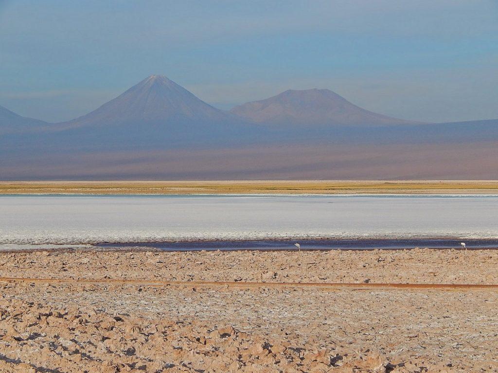 Laguna Cejar, Ojos del Salar y Laguna Tebinquiche