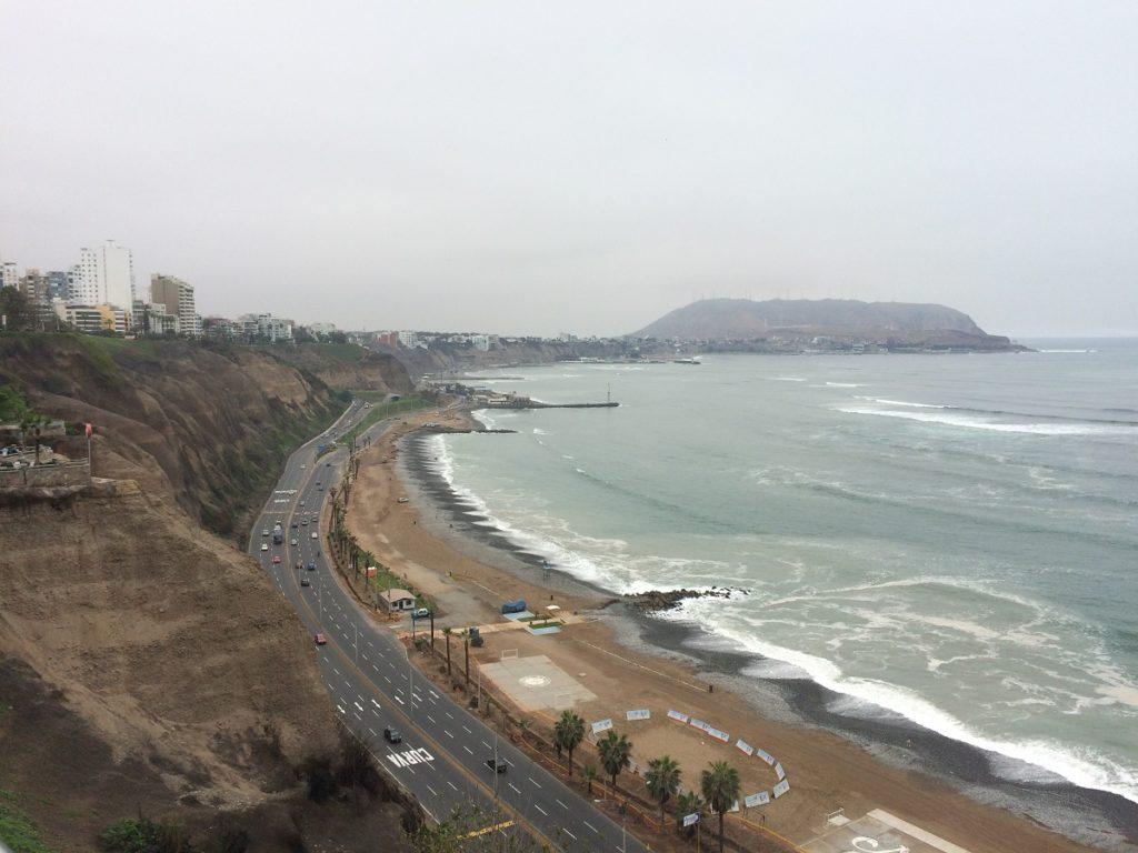 Roteiro de viagem pelo Peru - Lima