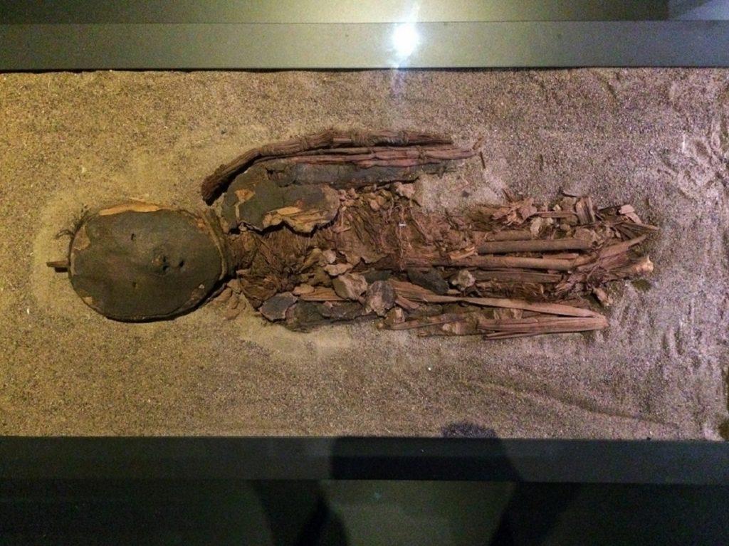 Museu Chileno de Arte Precolombino.