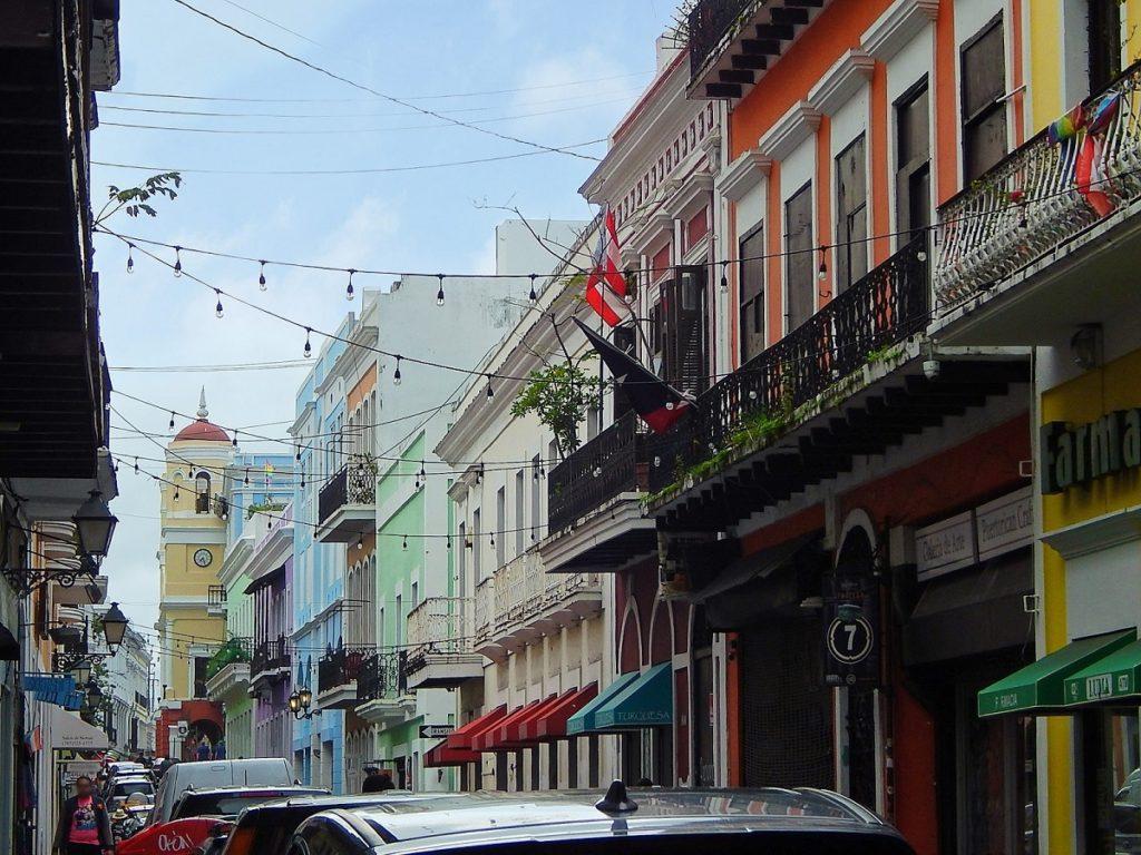 Porto Rico: informações e roteiro.