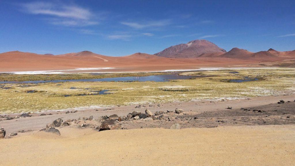 Quebrada Quepiaco.