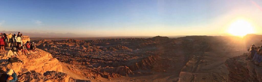 Valle de la Muerte.