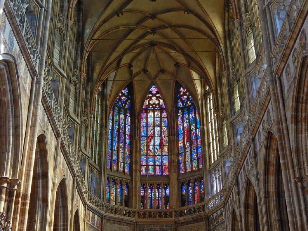 Catedral de São Vito.