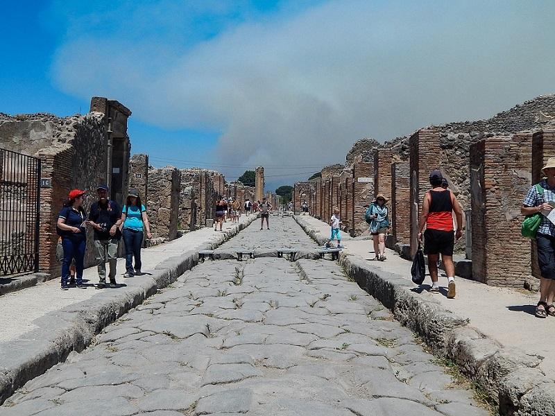 Pompeia.
