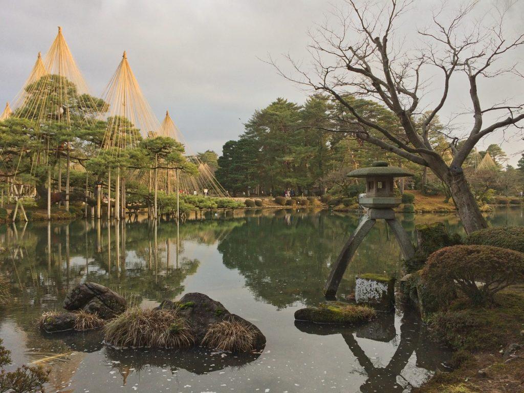 Kanazawa.